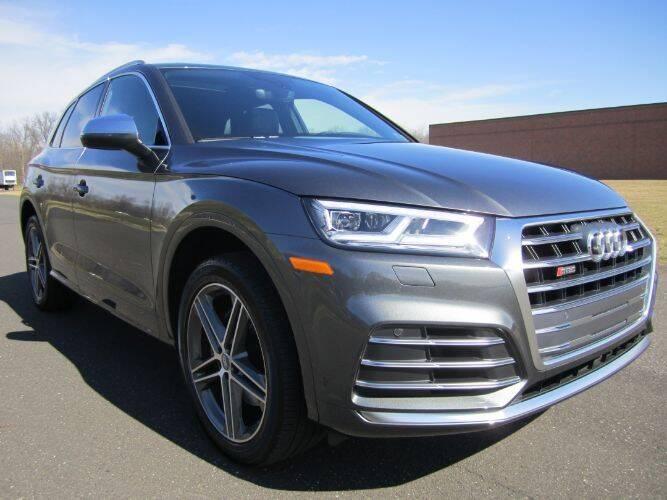 2019 Audi SQ5 for sale in Hatfield, PA