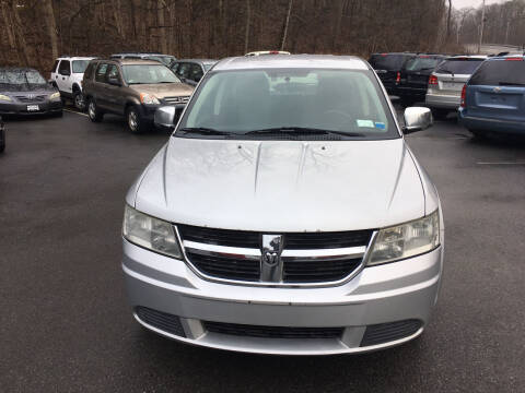 2009 Dodge Journey for sale at Mikes Auto Center INC. in Poughkeepsie NY