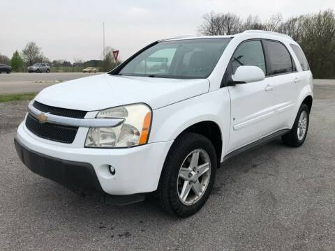 2006 Chevrolet Equinox for sale at Champion Motorcars in Springdale AR