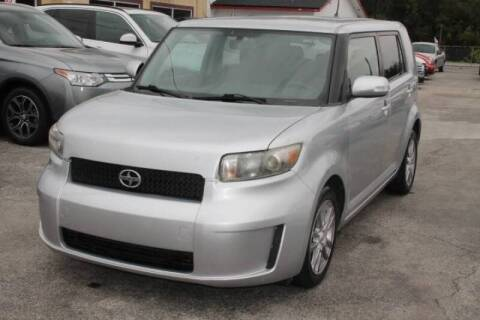 2008 Scion xB for sale at Mars auto trade llc in Kissimmee FL