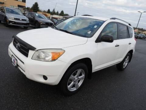 2007 Toyota RAV4 for sale at Karmart in Burlington WA
