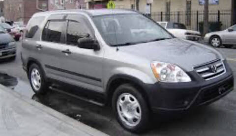 2005 Honda CR-V for sale at Right Place Auto Sales in Indianapolis IN