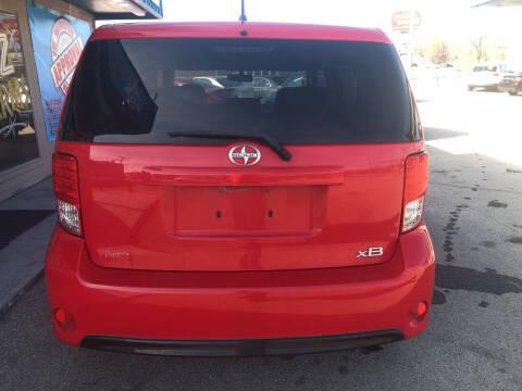 2013 Scion xB for sale at Claremore Motor Company in Claremore OK