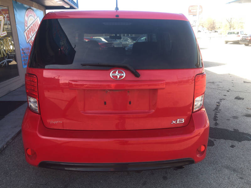 2013 Scion xB for sale at Claremore Motor Company in Claremore OK