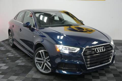 2017 Audi A3 for sale at Carousel Auto Group in Iowa City IA