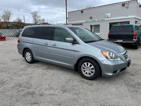 2009 Honda Odyssey for sale at Fairview Motors in West Allis WI