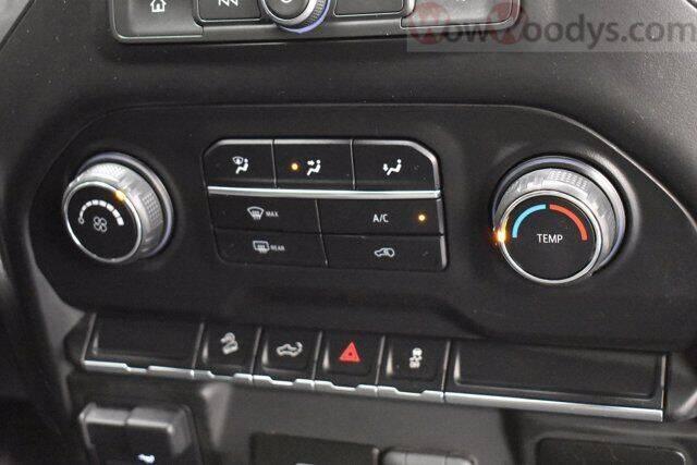 2019 Chevrolet Silverado 1500 Custom Trail Boss - Chillicothe MO