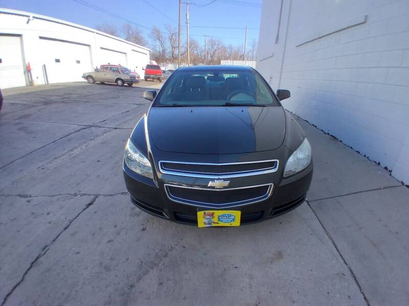 2012 Chevrolet Malibu for sale at Carson's Cars in Milwaukee WI