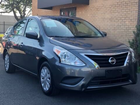 2019 Nissan Versa for sale at Auto Imports in Houston TX
