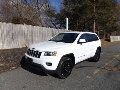2014 Jeep Grand Cherokee for sale at Wayland Automotive in Wayland MA
