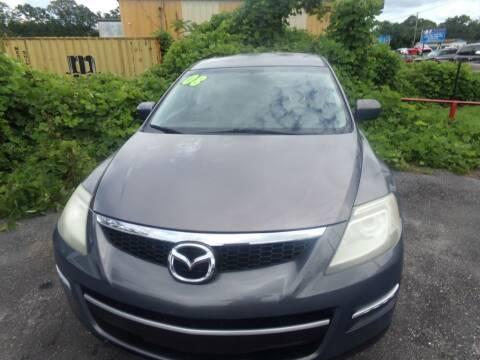 2008 Mazda CX-9 for sale at Alabama Auto Sales in Semmes AL