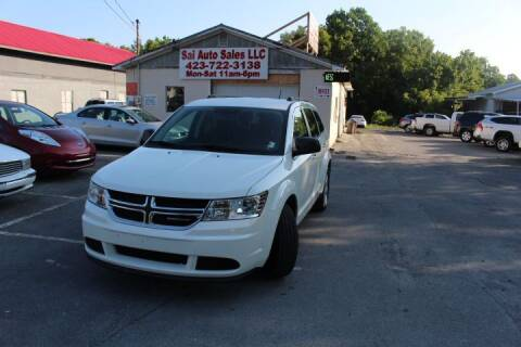 2013 Dodge Journey for sale at SAI Auto Sales - Used Cars in Johnson City TN