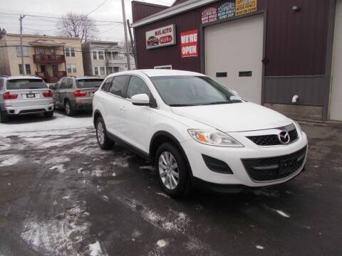 2010 Mazda CX-9 for sale at Mig Auto Sales Inc in Albany NY