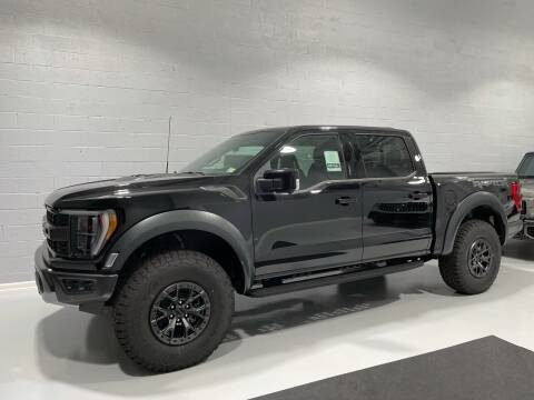 2021 Ford F-150 for sale at POTOMAC WEST MOTORS in Springfield VA