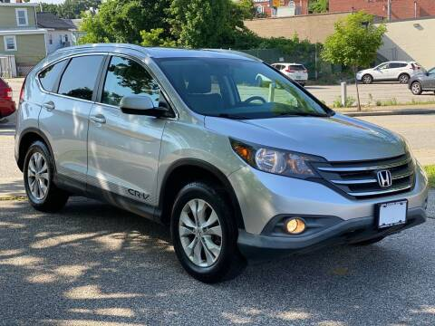 2014 Honda CR-V for sale at Welcome Motors LLC in Haverhill MA