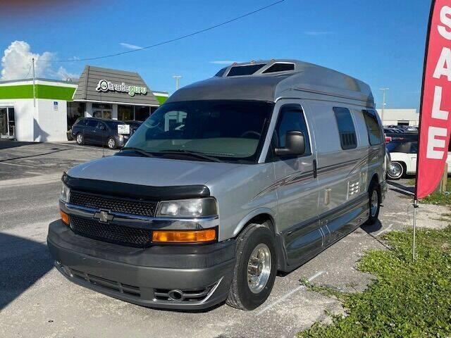 2008 ROADTREK 190 POPULAR for sale at Bates RV in Venice FL