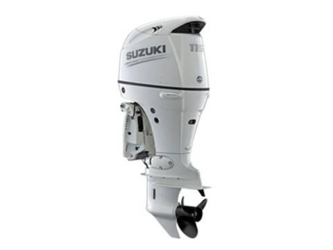 2022 Suzuki 115hp for sale at Key West Kia - Wellings Automotive & Suzuki Marine in Marathon FL