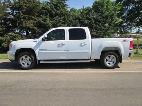 2013 GMC Sierra 1500 for sale at Joe's Motor Company in Hazard NE