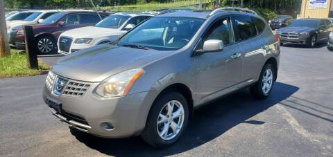 2010 Nissan Rogue for sale at GA Auto IMPORTS  LLC in Buford GA