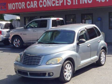 2008 Chrysler PT Cruiser for sale at Motor Car Concepts II - Apopka Location in Apopka FL