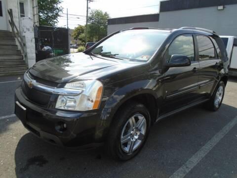 2009 Chevrolet Equinox for sale at Greg's Auto Sales in Dunellen NJ