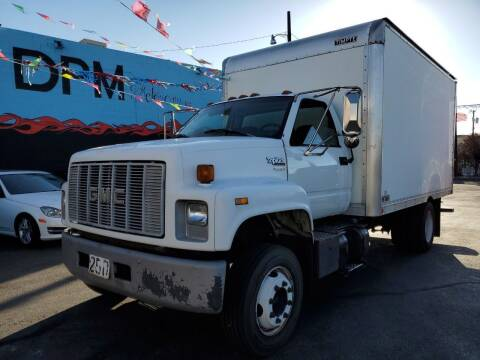 1996 GMC C6500 for sale at DPM Motorcars in Albuquerque NM