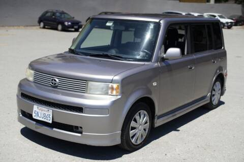 2005 Scion xB for sale at Sports Plus Motor Group LLC in Sunnyvale CA