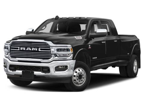 2019 RAM Ram Pickup 3500 for sale at West Motor Company in Preston ID