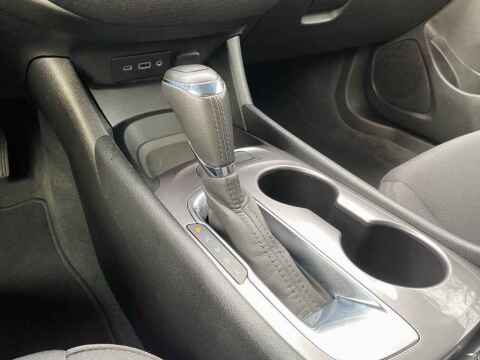 2020 Chevrolet Malibu for sale at LIQUIDATORS in Houston TX