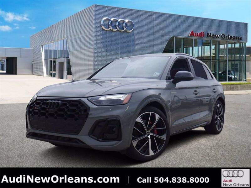 2021 Audi SQ5 for sale in Metairie, LA