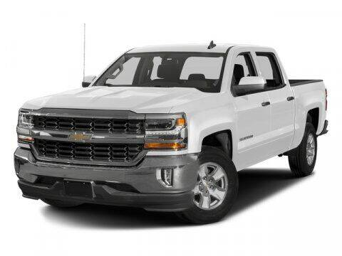 2016 Chevrolet Silverado 1500 for sale at BEAMAN TOYOTA in Nashville TN