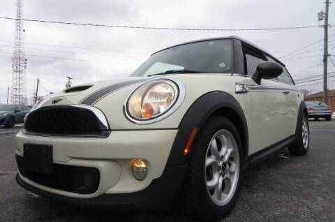 2013 MINI Clubman for sale at Eddie Auto Brokers in Willowick OH