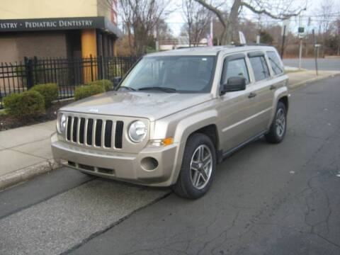 2009 Jeep Patriot for sale at Top Choice Auto Inc in Massapequa Park NY