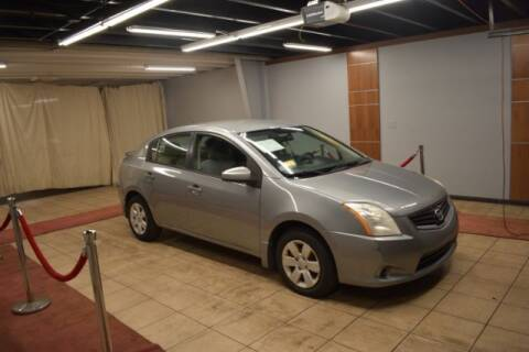 2011 Nissan Sentra for sale at Adams Auto Group Inc. in Charlotte NC