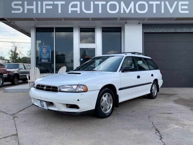 1998 Subaru Legacy for sale in Denver, CO