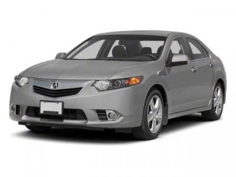 2012 Acura TSX for sale at SPRINGFIELD ACURA in Springfield NJ
