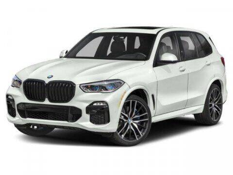 2021 BMW X5 for sale at Park Place Motor Cars in Rochester MN