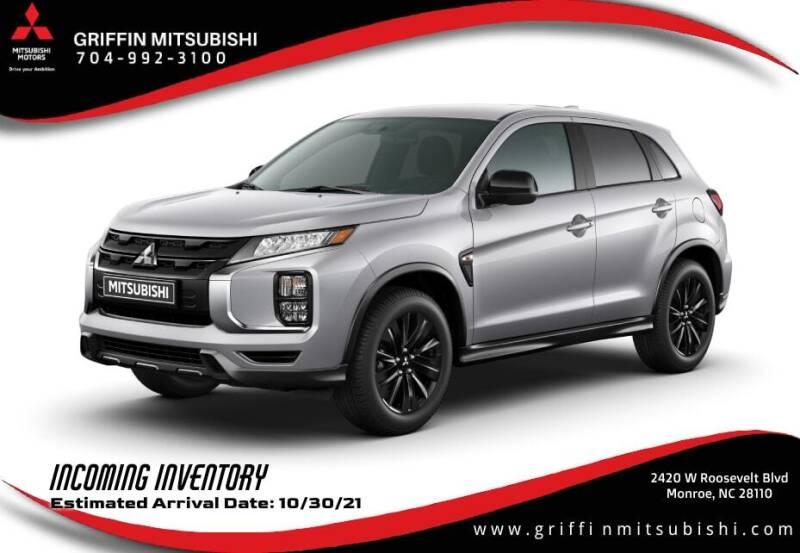 2021 Mitsubishi Outlander Sport for sale in Monroe, NC
