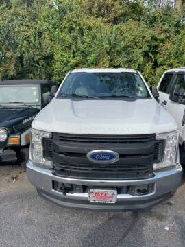 2017 Ford F-350 Super Duty for sale at Jeff D'Ambrosio Auto Group in Downingtown PA