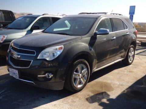 2014 Chevrolet Equinox for sale at Coast Motors in Arroyo Grande CA
