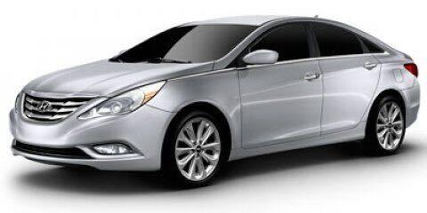 2012 Hyundai Sonata for sale at HILAND TOYOTA in Moline IL