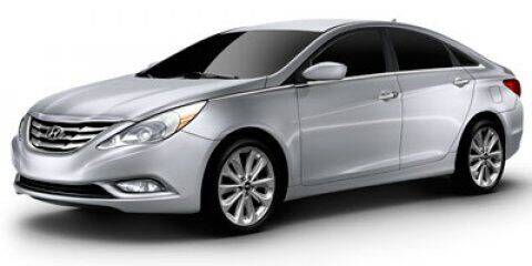 2012 Hyundai Sonata for sale at Crown Automotive of Lawrence Kansas in Lawrence KS