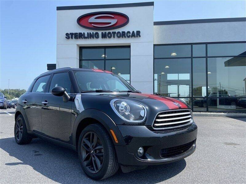 2014 MINI Countryman for sale at Sterling Motorcar in Ephrata PA