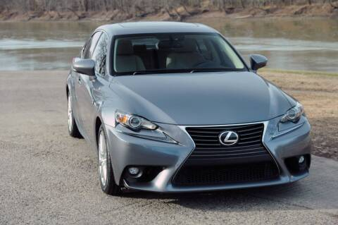 2016 Lexus IS 200t for sale at Auto House Superstore in Terre Haute IN