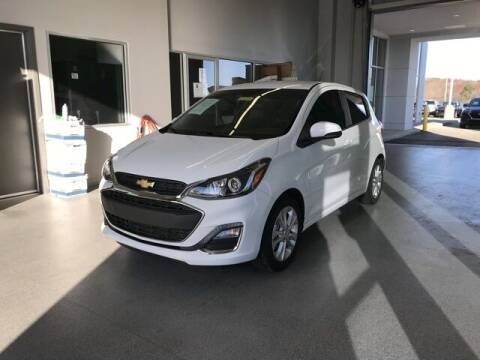 2020 Chevrolet Spark for sale at Tim Short Chrysler in Morehead KY