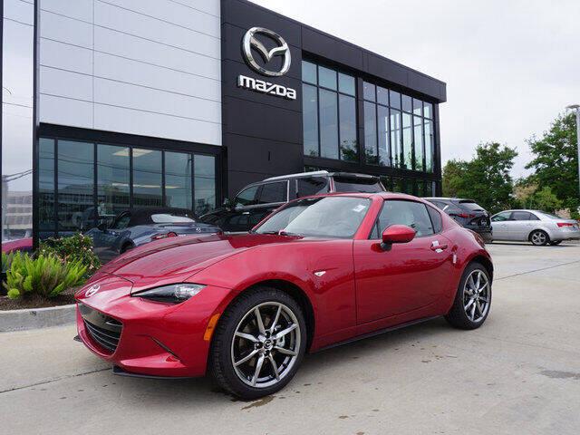 2021 Mazda MX-5 Miata RF for sale in Metairie, LA