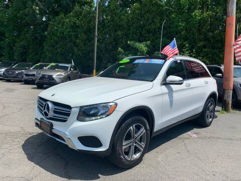 2018 Mercedes-Benz GLC for sale at Bloomingdale Auto Group in Bloomingdale NJ