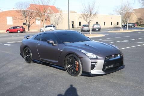 2020 Nissan GT-R for sale at Auto Collection Of Murfreesboro in Murfreesboro TN