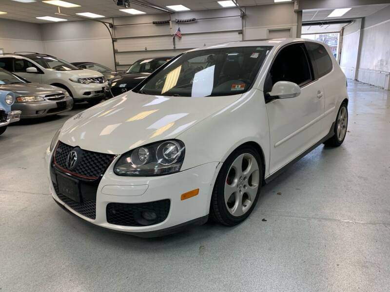 2007 Volkswagen GTI for sale at Towne Auto Sales in Kearny NJ