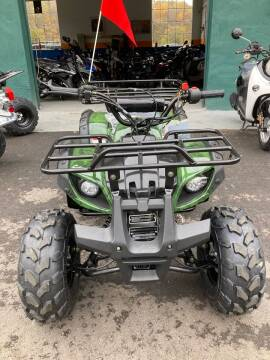2020 Cougar Apollo for sale at Last Frontier Inc in Blairstown NJ